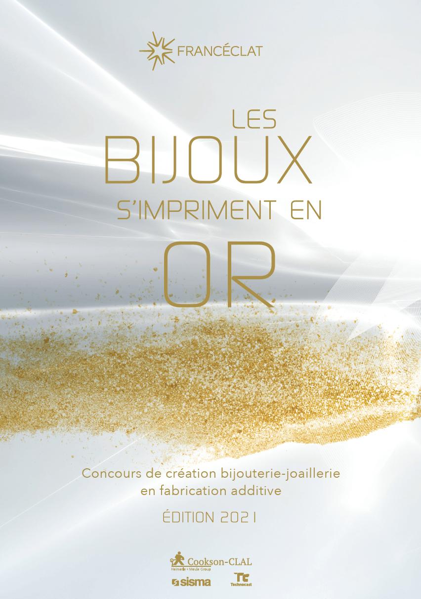 [Concours] Les Bijoux s'impriment en or de Francéclat  !
